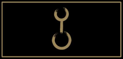 button n gold_rahmen