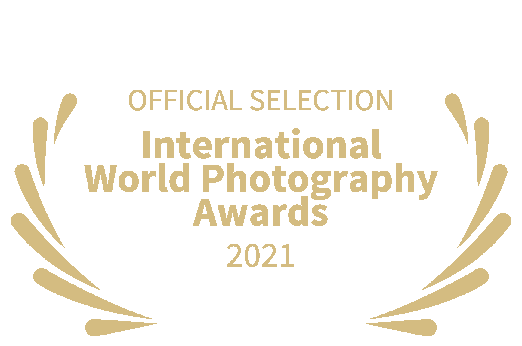 OFFICIAL SELECTION - International World Photography Awards - 2021